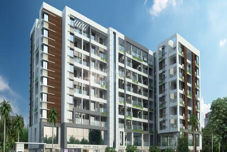 Optimus Building Pvt Ltd