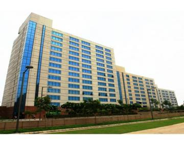 Unitech Business Zone - Tower A