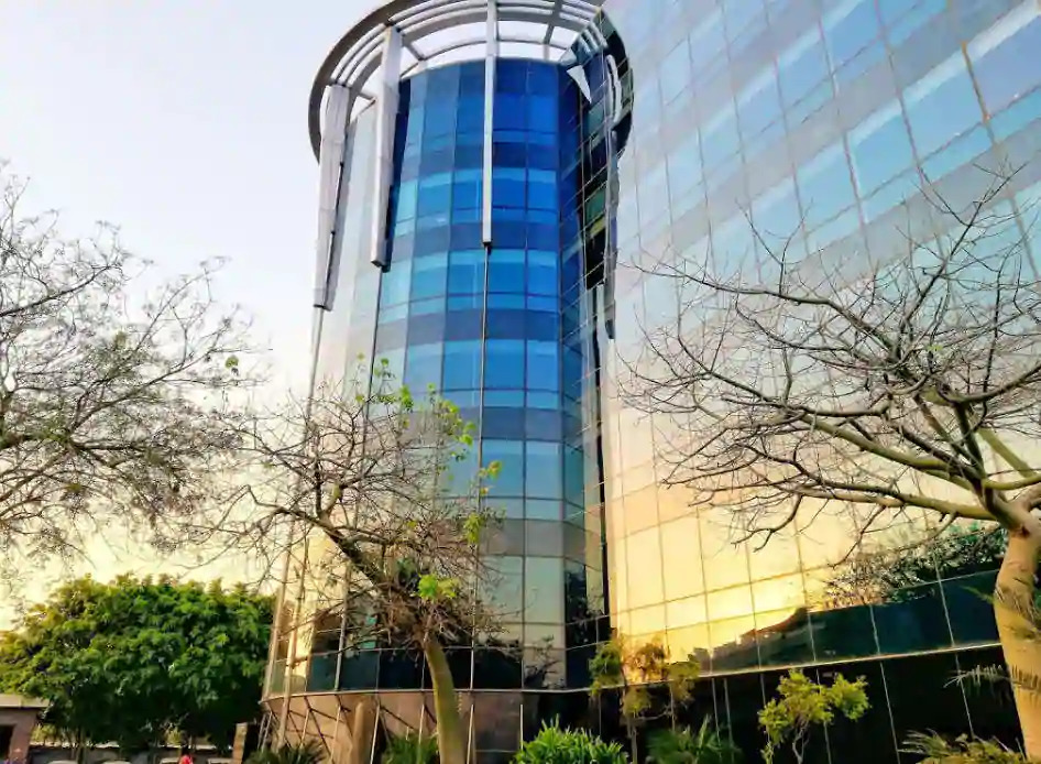 Rolta Corporate Tower
