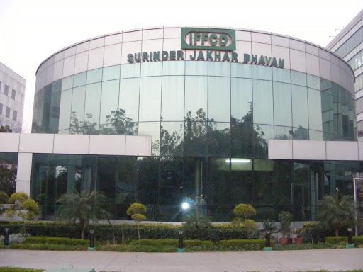 Surinder Jakhar Bhavan - IFFCO Tower B