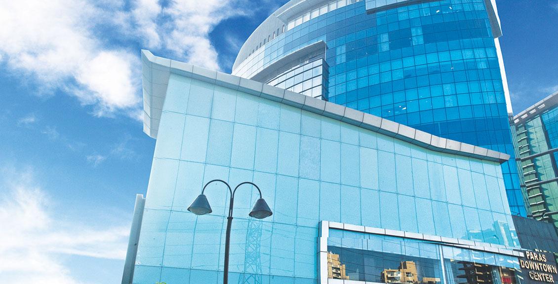 Paras Downtown Centre